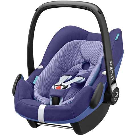 Car Seats from Cowans