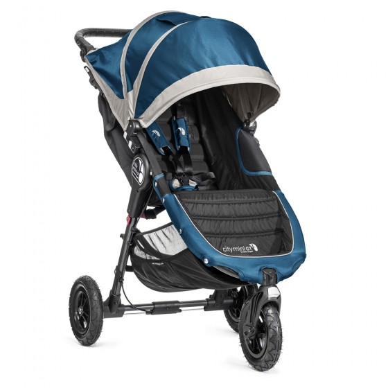 City Mini Double | Baby Jogger