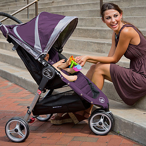 front pushchairs