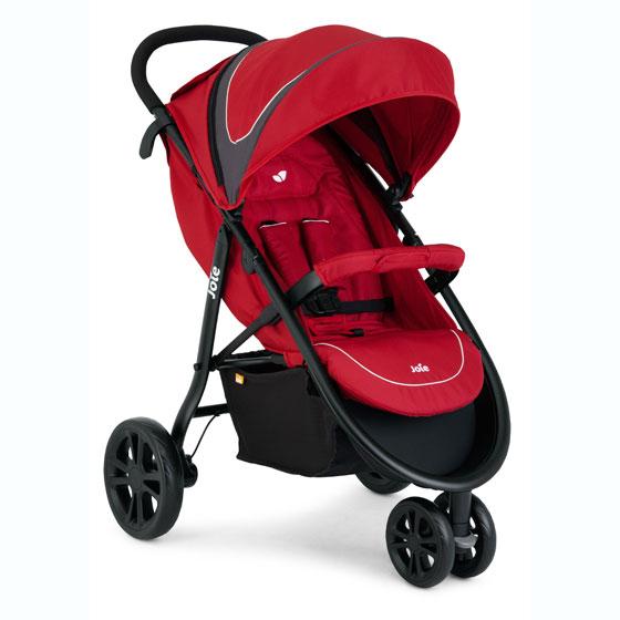 City Mini Double   Baby Jogger